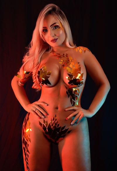 Misia Blonde - Escort Girl from Houston Texas