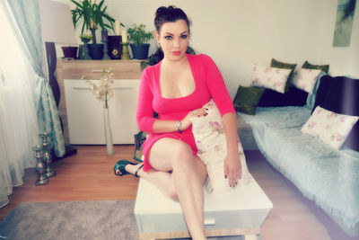 Miss Marceline - Escort Girl from Washington District of Columbia