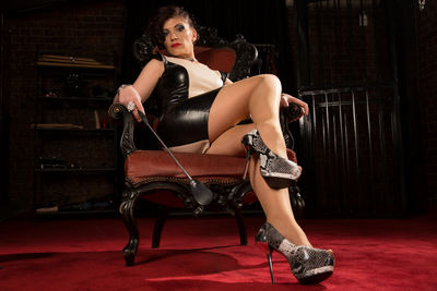 Mistress Grace - Escort Girl from Modesto California