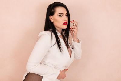 Nadia Rosse - Escort Girl from Montgomery Alabama