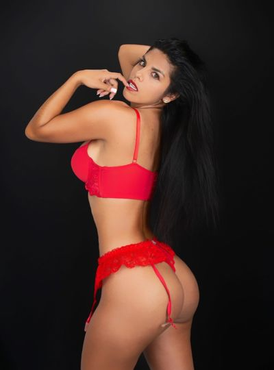 What's New Escort in Mesa Arizona