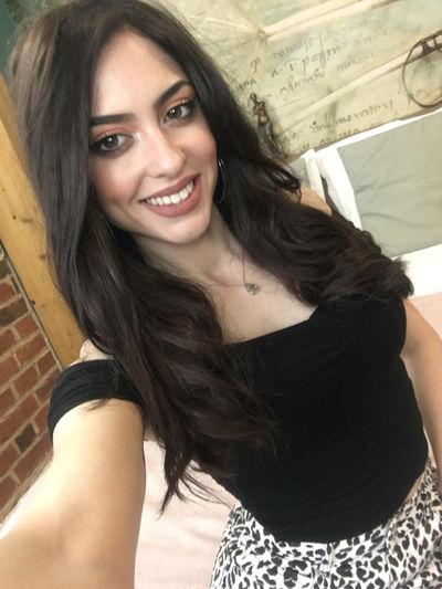 Sonia Higgins - Escort Girl from Washington District of Columbia