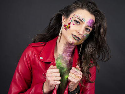 Debra Atkins - Escort Girl from Modesto California