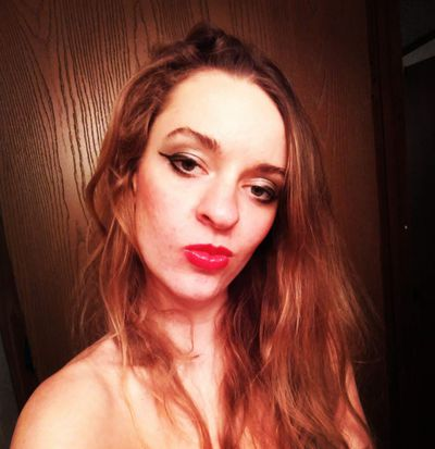 Natasha Wolf - Escort Girl from San Diego California