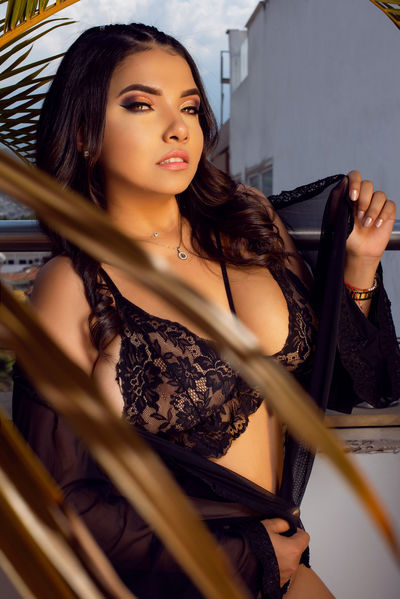 Amanda Terry - Escort Girl from New Haven Connecticut