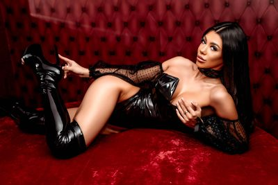 Connie Ramos - Escort Girl from Mobile Alabama