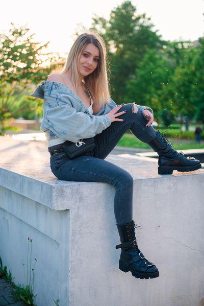 Nicky Torres - Escort Girl from New York City New York