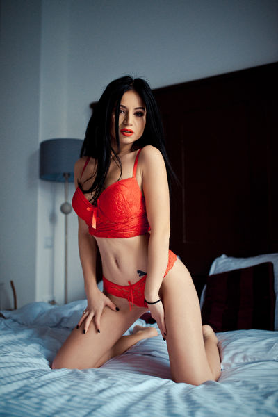 Escort in Alexandria Virginia