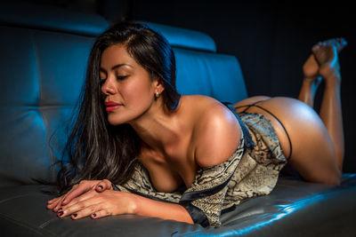 Nikita Alba - Escort Girl from Miramar Florida