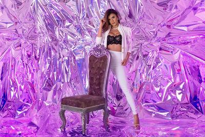 Shirley Nava - Escort Girl from New York City New York