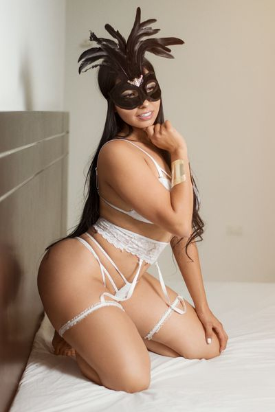 Escort in Fairfield California