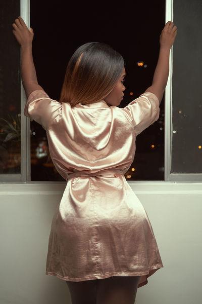 Blanca Reynolds - Escort Girl from Houston Texas