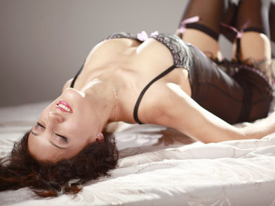 Perfect Mistery - Escort Girl from Washington District of Columbia