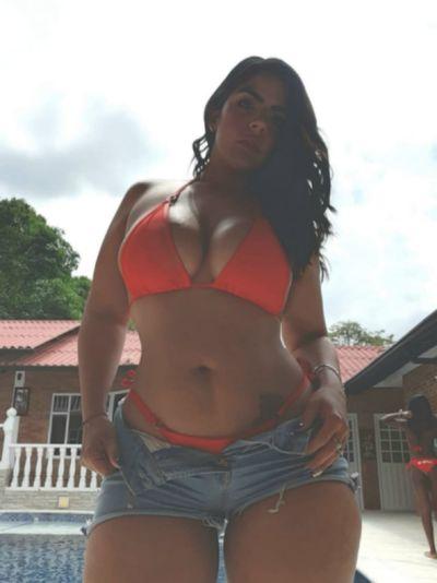 Shelly Ford - Escort Girl from Modesto California