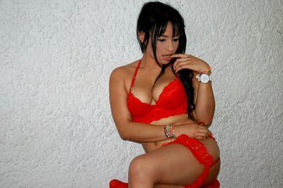 RUBILATINA - Escort Girl from Lexington Kentucky