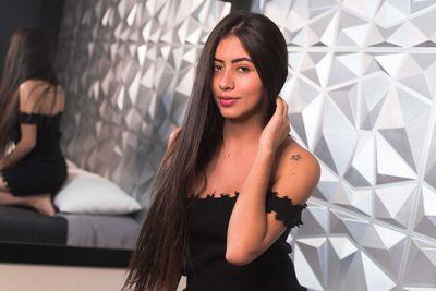 Rafaela Machado - Escort Girl from New Haven Connecticut