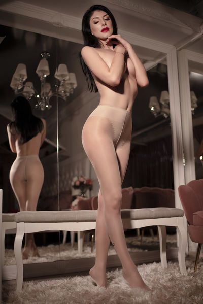 Marilyn Mitchell - Escort Girl from Mobile Alabama