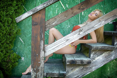 Domonique Oliveras - Escort Girl from Washington District of Columbia