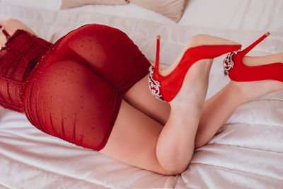 Ria Massini - Escort Girl from Modesto California