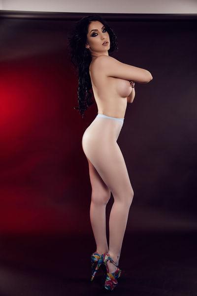 Vivian Vang - Escort Girl from Naperville Illinois