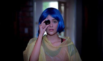 Sabrina Klinger - Escort Girl from Stockton California