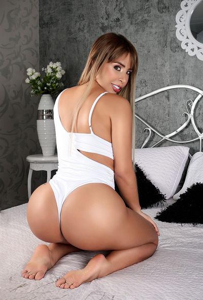 Salma Reyes - Escort Girl from Newark New Jersey
