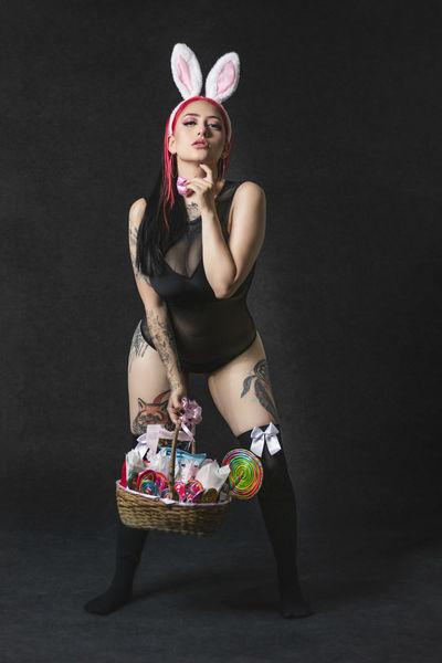 Sami Presley - Escort Girl from North Charleston South Carolina