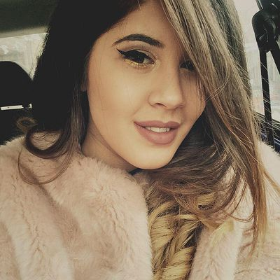 Jessica Marquez - Escort Girl from Nashville Tennessee