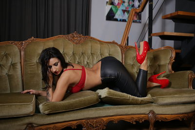 Mary Belgrave - Escort Girl from New Haven Connecticut