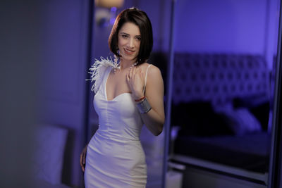 Marie Jones - Escort Girl from North Las Vegas Nevada