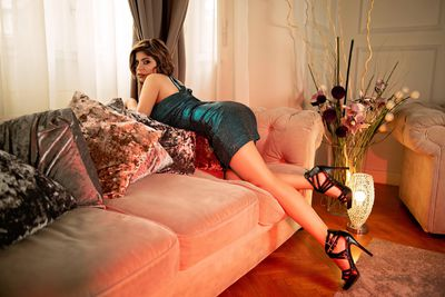 Therese Gallagher - Escort Girl from Norwalk California