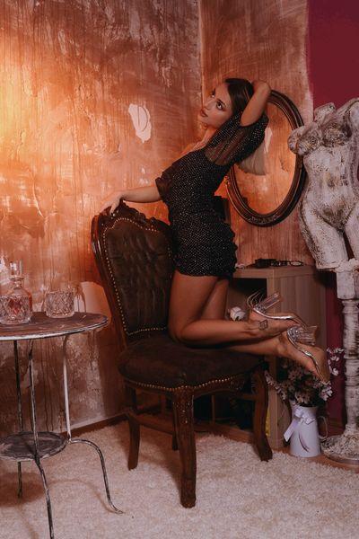 Scarlett Nova - Escort Girl from North Charleston South Carolina