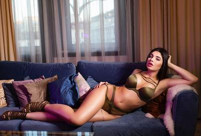 Christina Mc Craney - Escort Girl from Mobile Alabama
