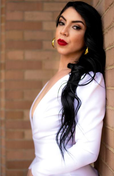 Mary Ortega - Escort Girl from Laredo Texas