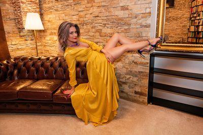 Kimberly Lipsey - Escort Girl from Naperville Illinois