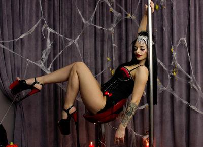 Siara Jax - Escort Girl from New Orleans Louisiana