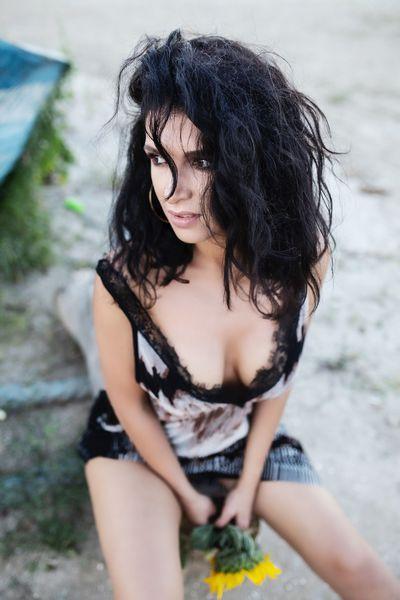 Silvia Eyrie - Escort Girl from Newark New Jersey