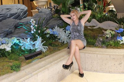 Rosa Andrews - Escort Girl from Washington District of Columbia