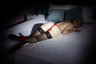 Jean Bell - Escort Girl from Modesto California