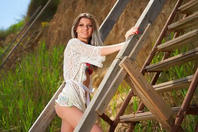 Virginia Carpenter - Escort Girl from Norman Oklahoma