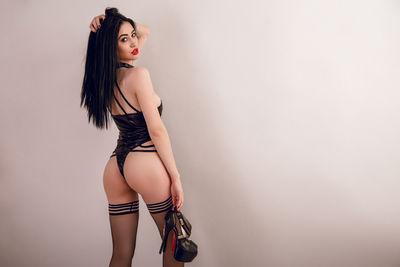 Sonnia Raven - Escort Girl from Montgomery Alabama