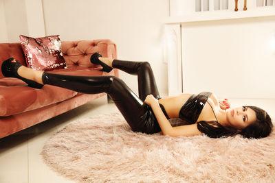 Angela Soto - Escort Girl from North Las Vegas Nevada
