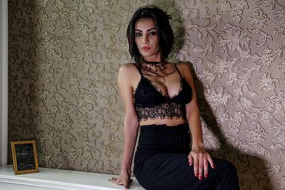 Mary Fernandez - Escort Girl from New Orleans Louisiana