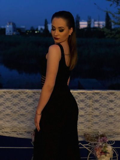 Sub Miss Kitten - Escort Girl from Modesto California