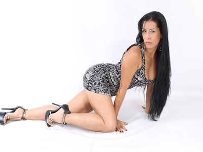 Paulette Wilson - Escort Girl from Mobile Alabama