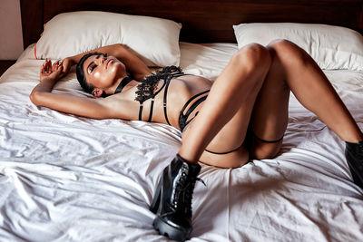Tamara Hanks - Escort Girl from New York City New York