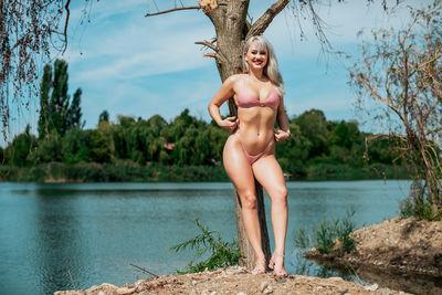 Tanya Elsi - Escort Girl from Newport News Virginia