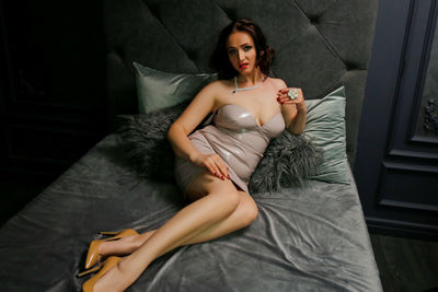 Temptress Haylie - Escort Girl from Murfreesboro Tennessee