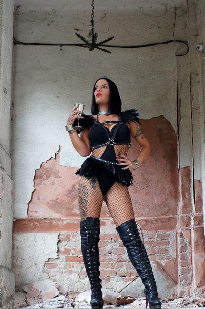 Terralitia Borgia - Escort Girl from Newark New Jersey