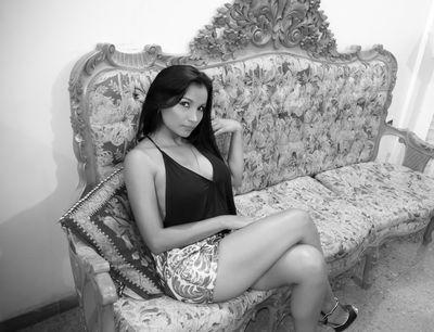 Jasmine Gallup - Escort Girl from Nashville Tennessee